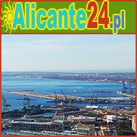 Hiszpania, Alacant, Alicante, miasto, wakacje